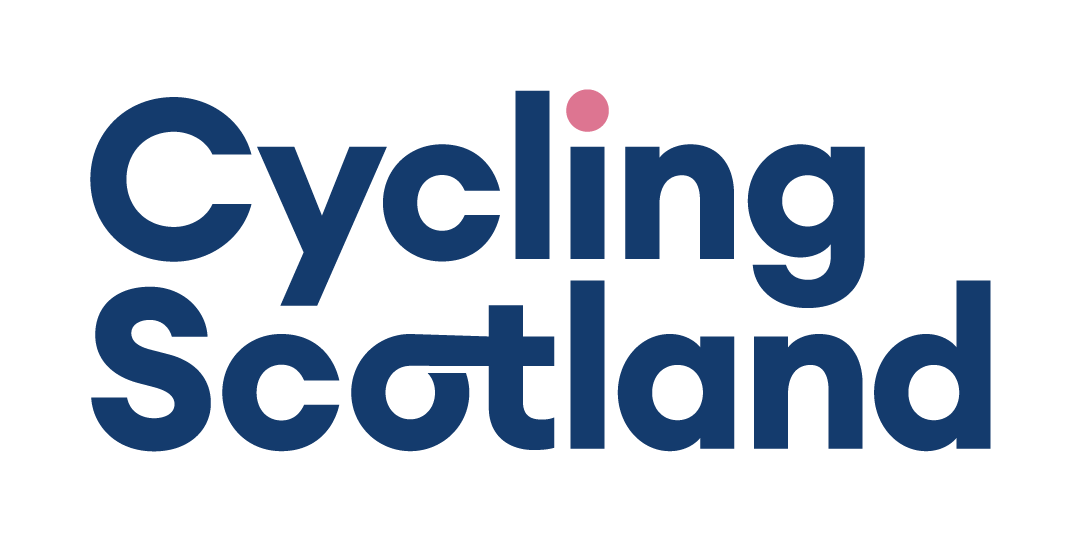 Cycling Scotland logo